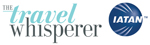 The Travel Whisperer Logo