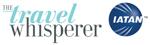 The Travel Whisperer Logo