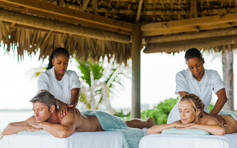Spa Services in The Caribbean - The Travel Whisperer