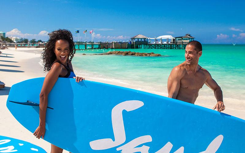Caribbean Water Sports - The Travel Whisperer