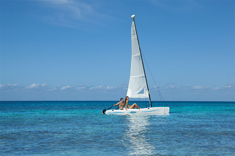 All inclusive resorts Mexico - Water Sports