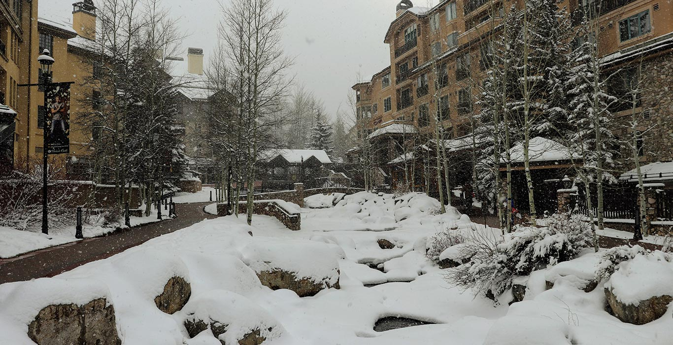 Beaver Creek Village Condos - The Travel Whisperer