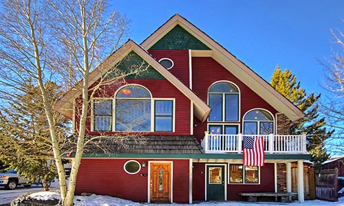The Breck Town Lodge in Breckenridge - The Travel Whisperer