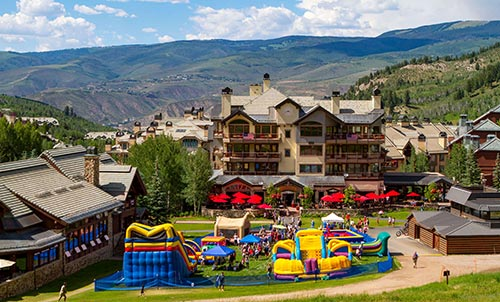 Fourth of July in Beaver Creek - The Travel Whisperer