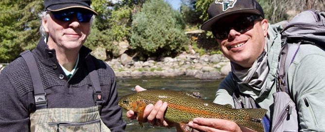 Best Places to Fish in Colorado